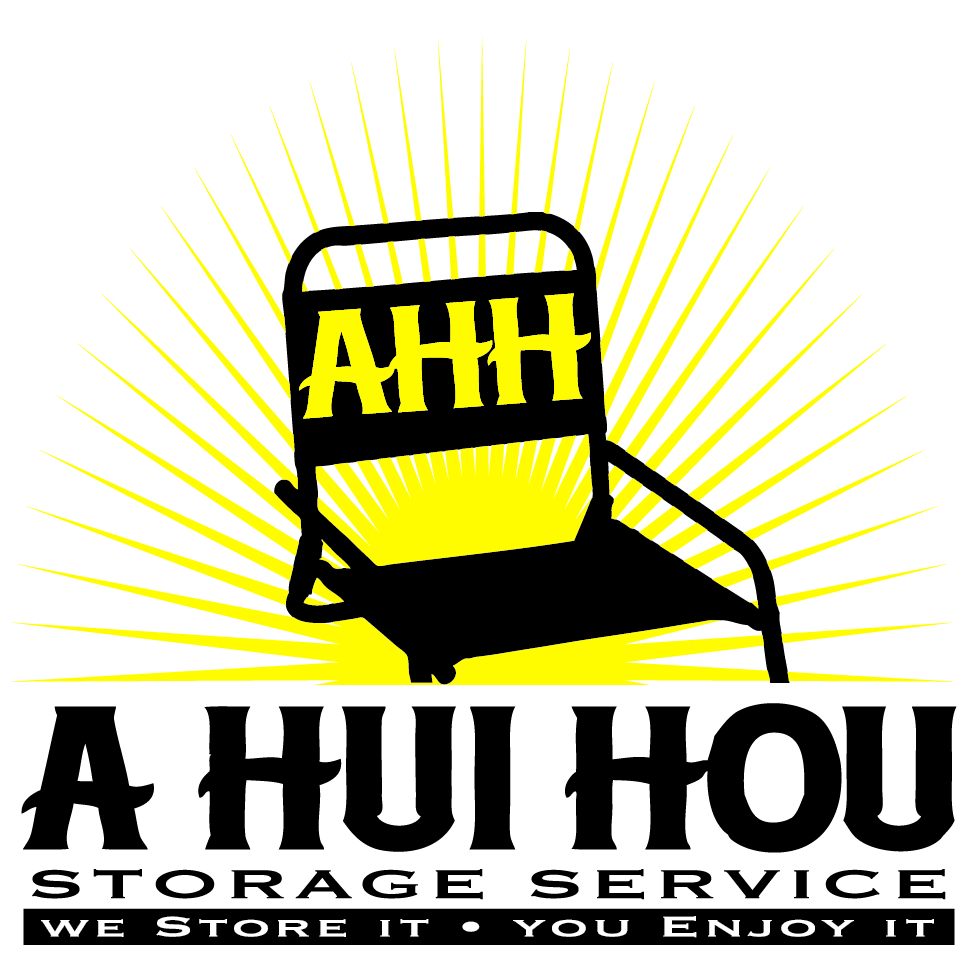 Genial A Hui Hou Storage Service We Store It You Enjoy It