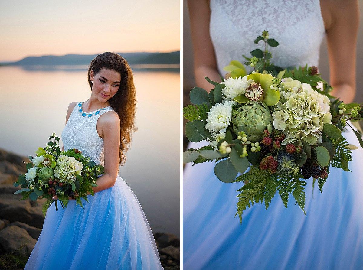 Видео на свадьбу в мурманске