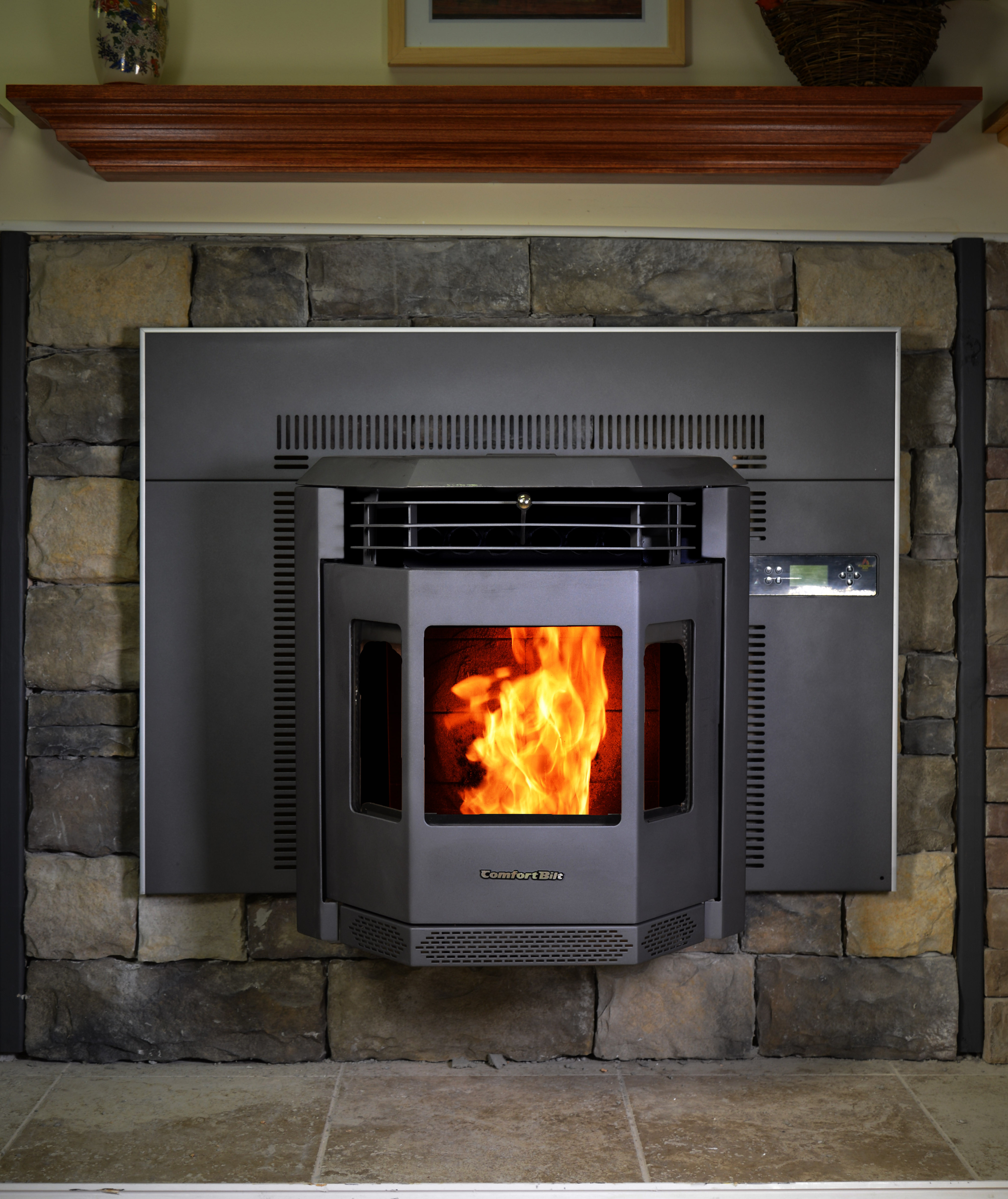 comfortbilt pellet stoves building quality comforts