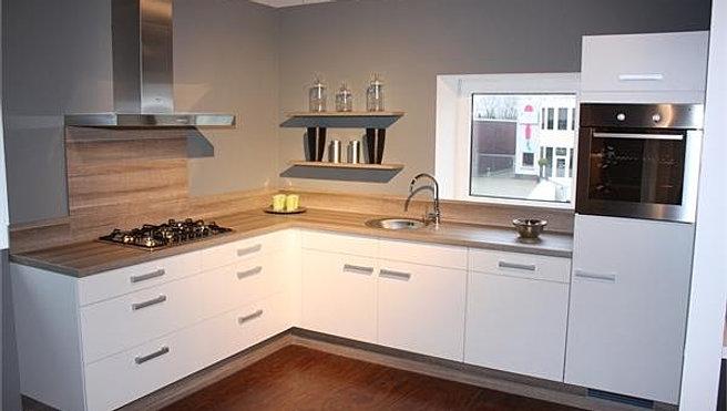 Goedkope keukens in Papendrecht