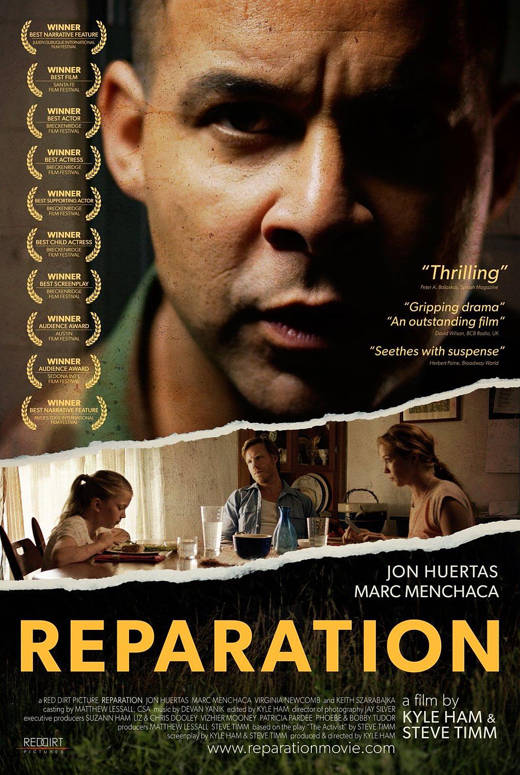 Reparation (VO)