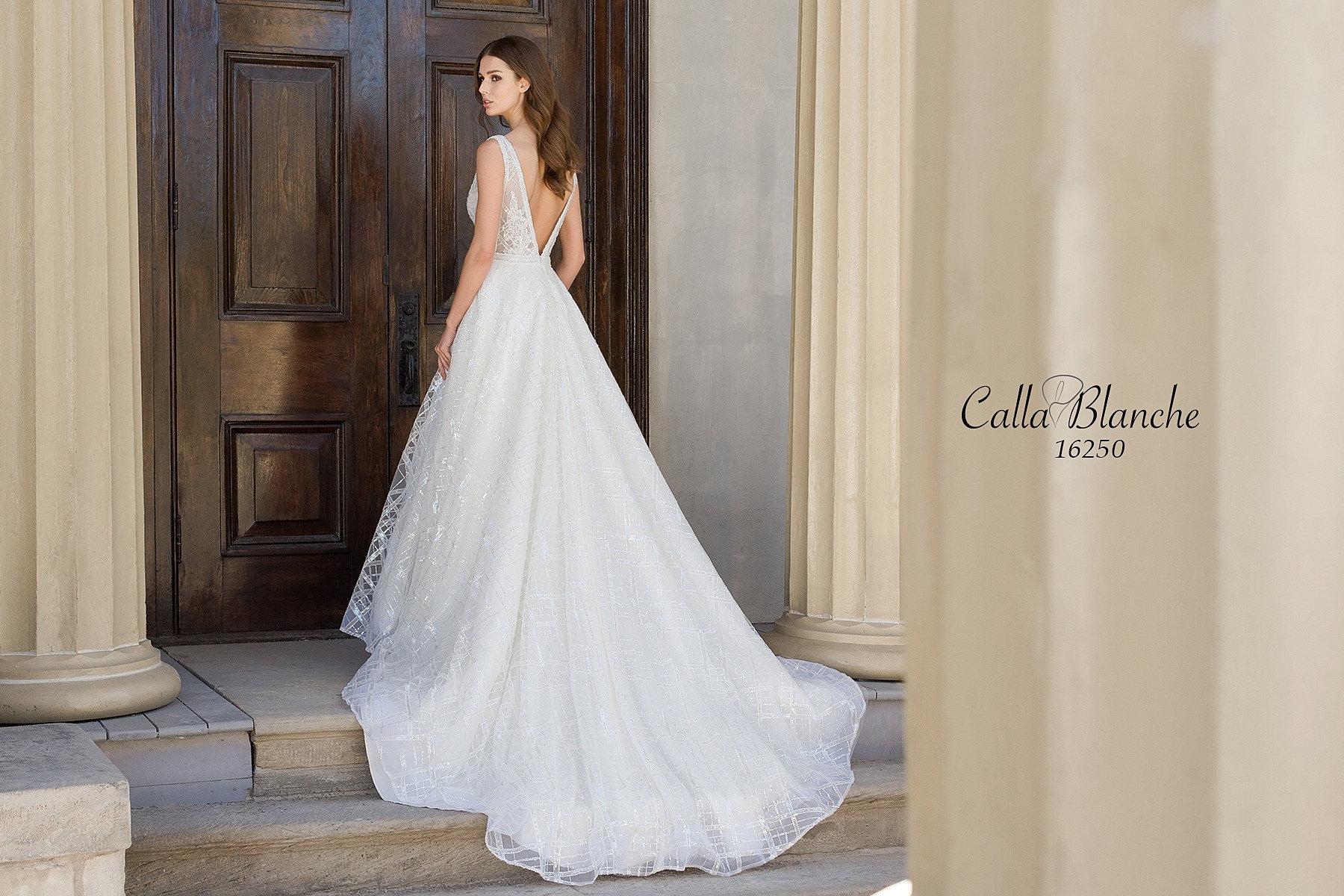 Posh Bridal Maryland