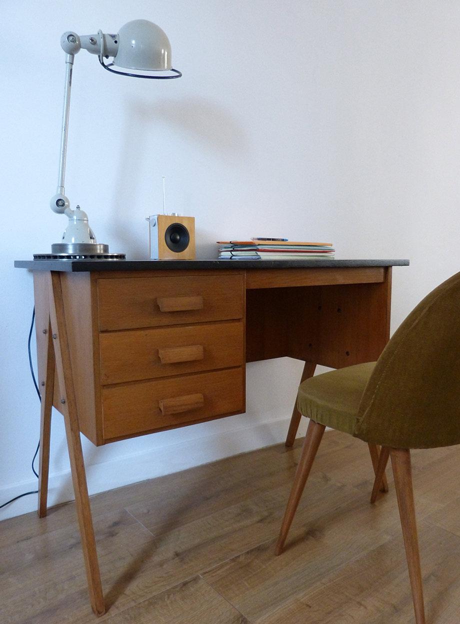 les rois du bois mobilier design et vintage marseille. Black Bedroom Furniture Sets. Home Design Ideas