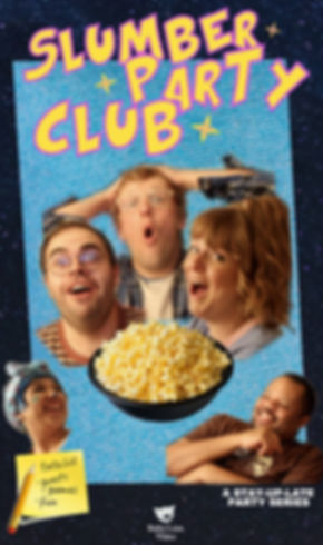 Slumber Party Club