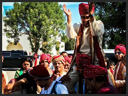 Dj hindi wedding