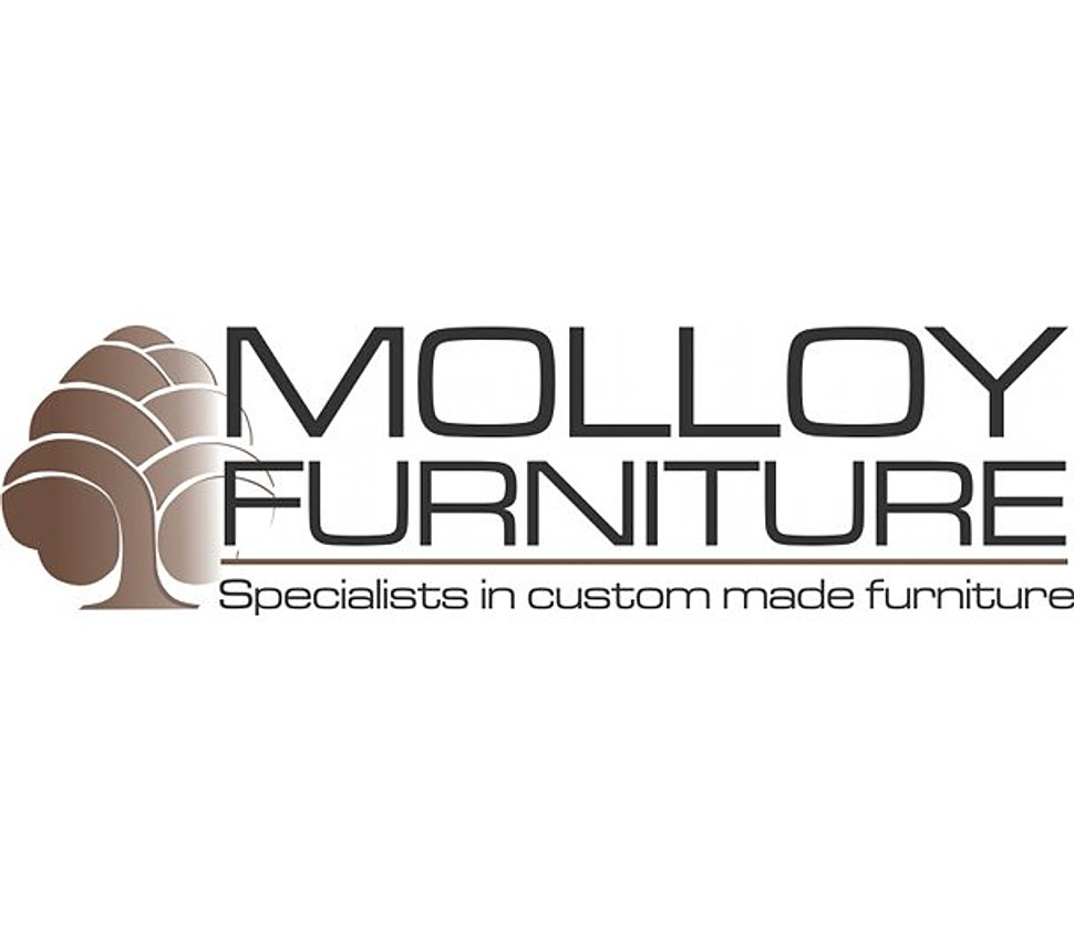 Molloy Furniture logo