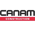 Canam Construction Logo