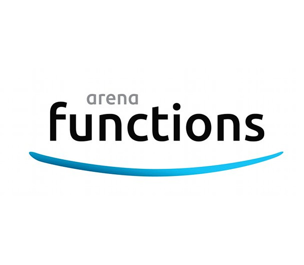 Arena Functions Logo