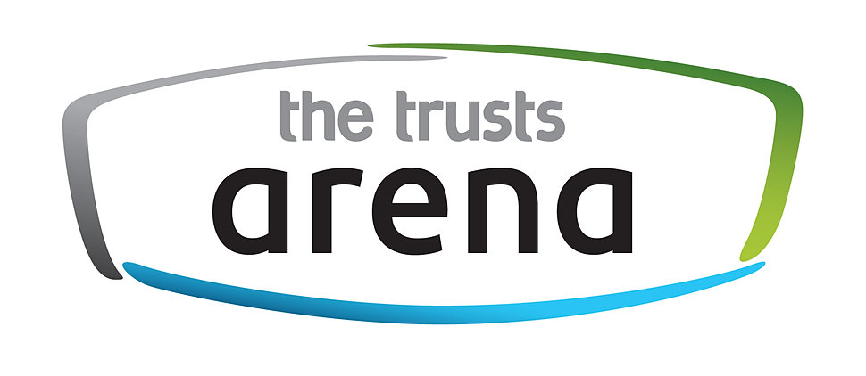 The Trusts Arena Logo