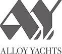 Alloy Yachts Logo