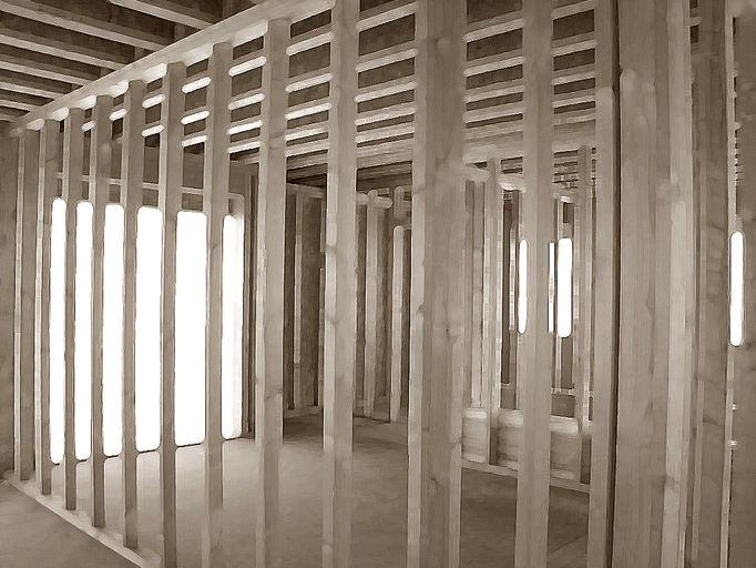 Paisajesconmadera arquitectura en madera - Arquitectura en madera ...