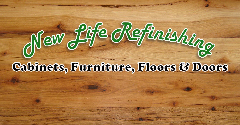 Huntsville Furniture Refinishing, Kitchen Cabinets, Floors And Doors