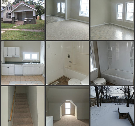Sos homes and land homes for sale for The family room monett mo