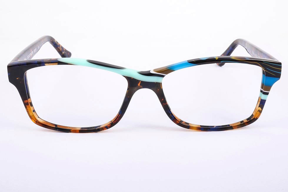 romanelli optix custom made eyeglasses sunglasses