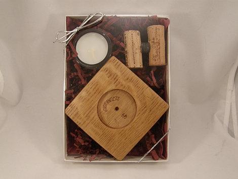 Model 11 Gift Box