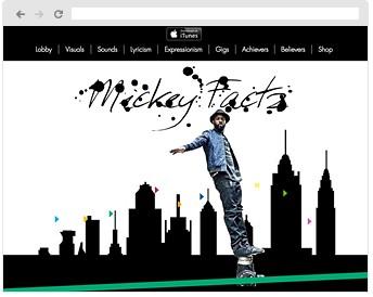 Mickey Factz