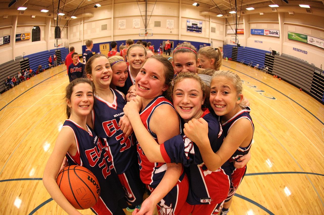 Idaho Elite Basketball Club Basketball Idaho Boise