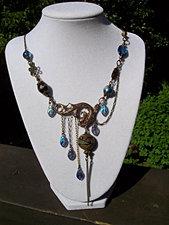 """Poseidon"" Necklace"