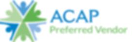 ACAP Preferred Vendor Logo