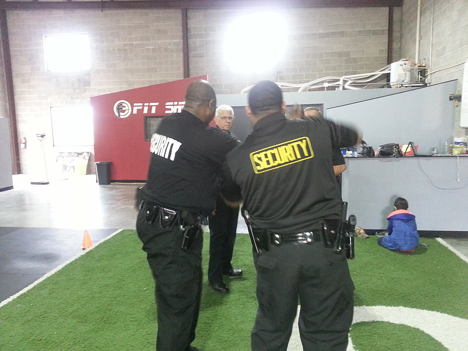 Houston harris security academy gallery - Security officer training online ...