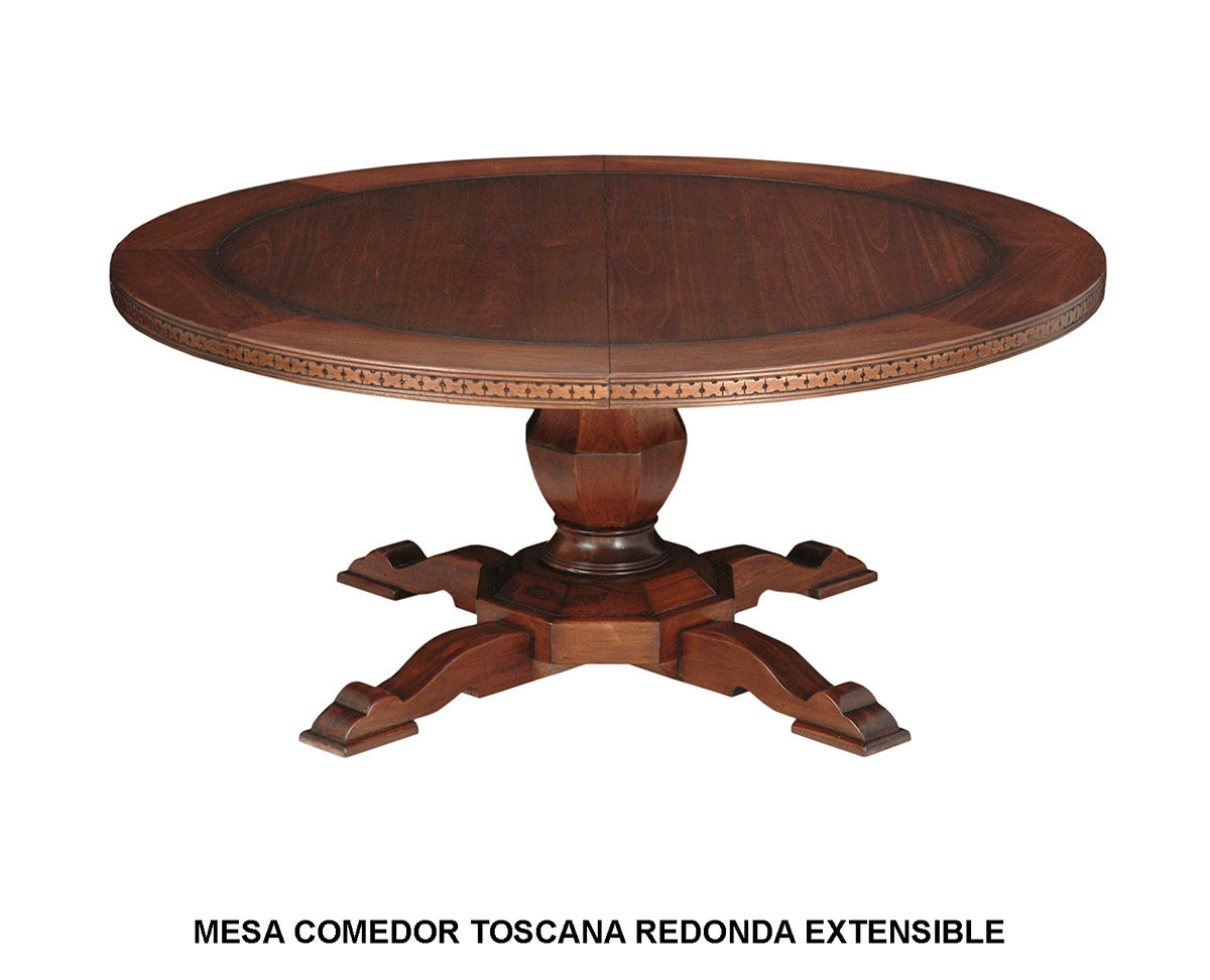 Stock interiores moreno 621 quilmes bs as argentina for Table extensible toscana