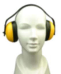 MLEM 141 ear muffs