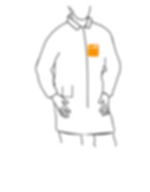 Microgard 2000 Lab Coat