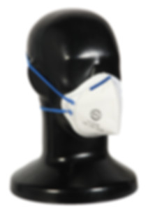 JL 120 dust mask respirator
