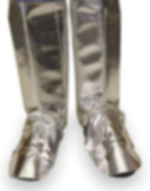 Leslico Aluminized Legging