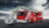 M32L firefighting vehicle