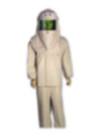 Electrical ARC Protective Suit 41cal/cm2