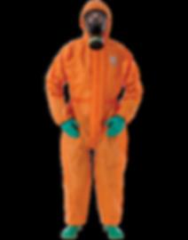 Microchem 5000 Boiler suit