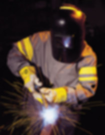 Klopman Gemini FR fire protectiv clothing