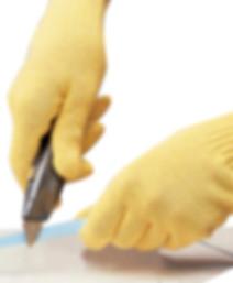 JLCG1500 mechanical gloves