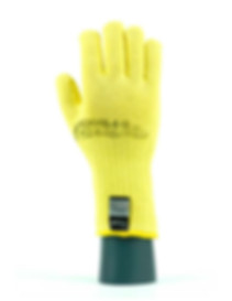 ROKHB heat protection gloves