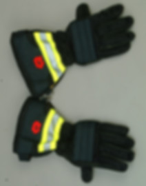 Viking Firefighter glove
