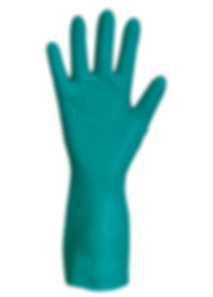 Matrix Nitri-Chem chemical protection glove