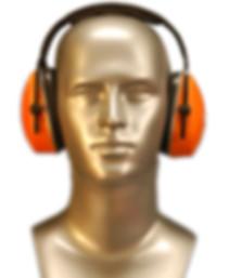 LEM 142 ear muffs