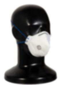 JL 188 dust mask respirator
