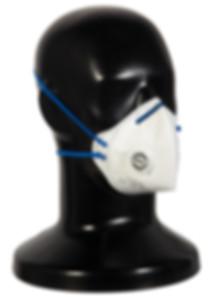 JL 240V dust mask respirator