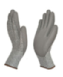 JL Flex mechanical gloves