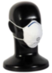 JL 126C dust mask respirator