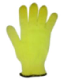 JL Aramex heat protection gloves