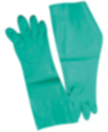 JNLF18 chemical protection glove