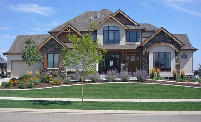 Robert smith construction fort collins home builders for Fort smith home builders
