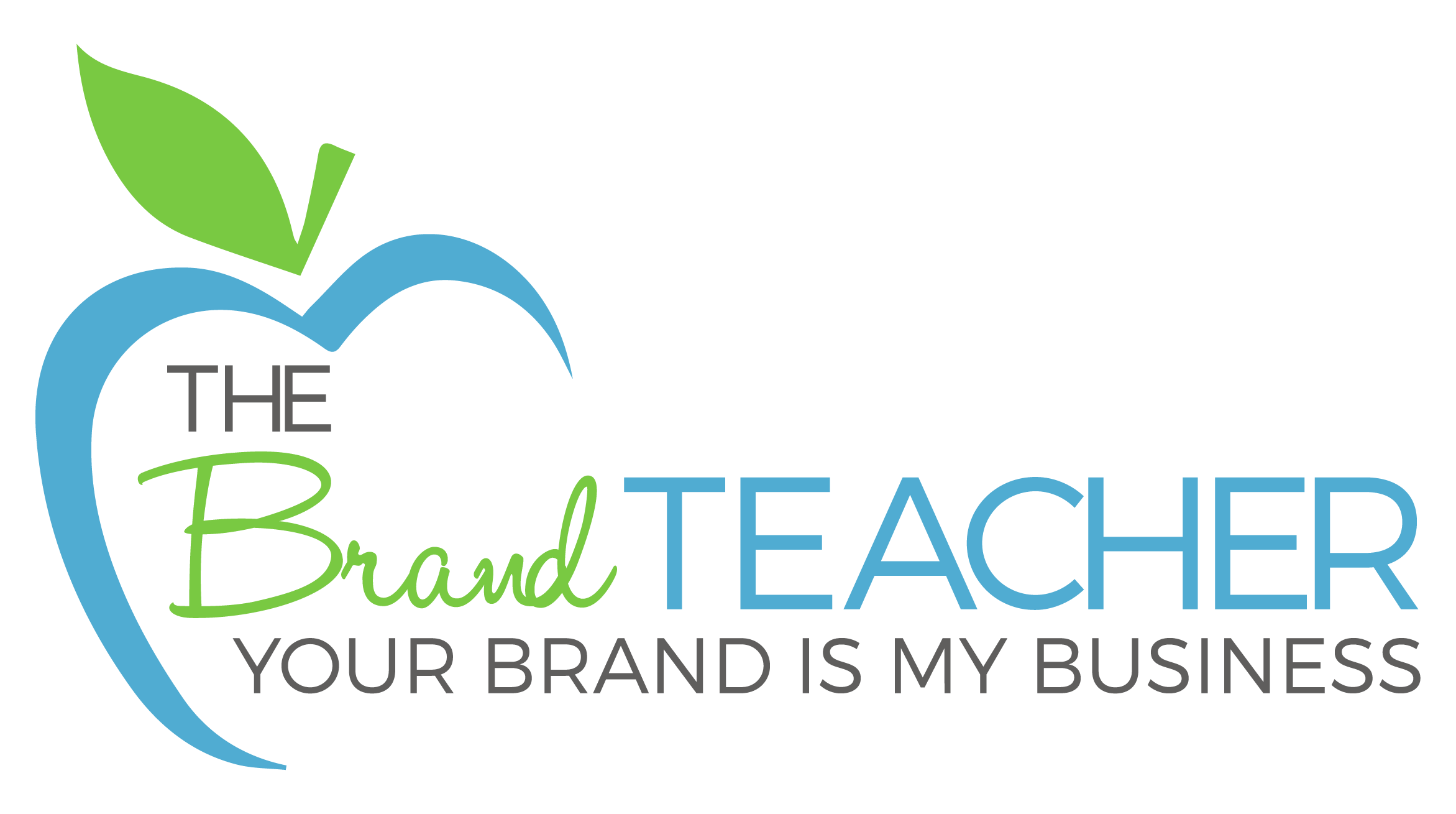 your logo is not your brand the brand teacher personal brand unleash the power of your personal brand