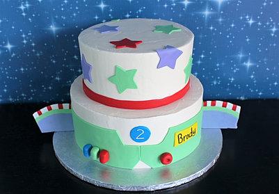Birthday Cakes Utah ~ Sweet temptations dessert