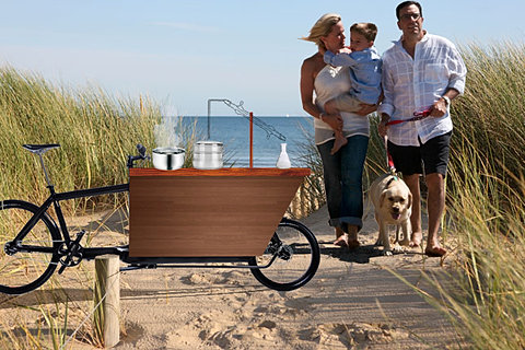 Transportable Bike