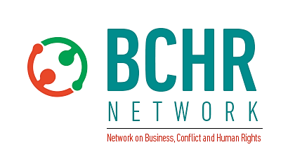 Network on Business, Conflict and Human Rights Logo