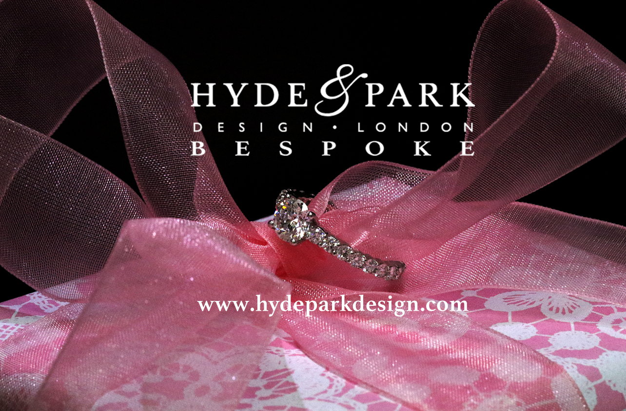 Finding Out Your Future Fiancé\'s Ring Size | Bespoke Engagement ...